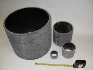 Zestaw tulei ślizgowych MRP łożyska ślizgowe