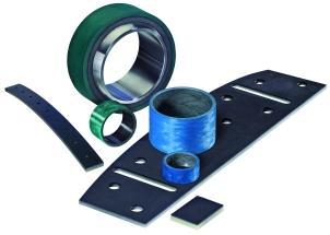 deva.tex Produktbild gemischt JPG klein - tuleje ślizgowe z materiału deva.tex